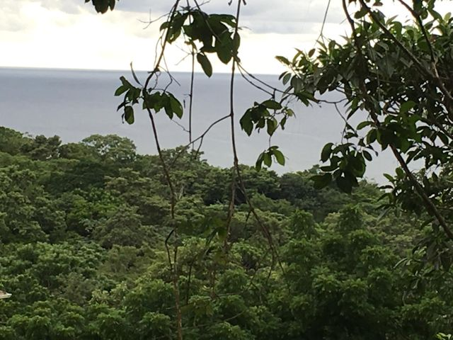 (Lot included!)., AMAZING VIEW FOR SALE, Roatan,