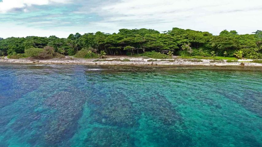Little Bight, Beachfront, Homesite A, Utila,