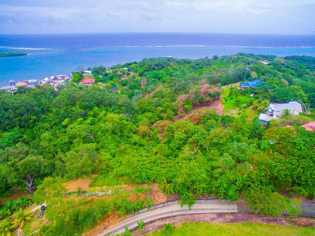 Politilly, 2.83 acres, Roatan,