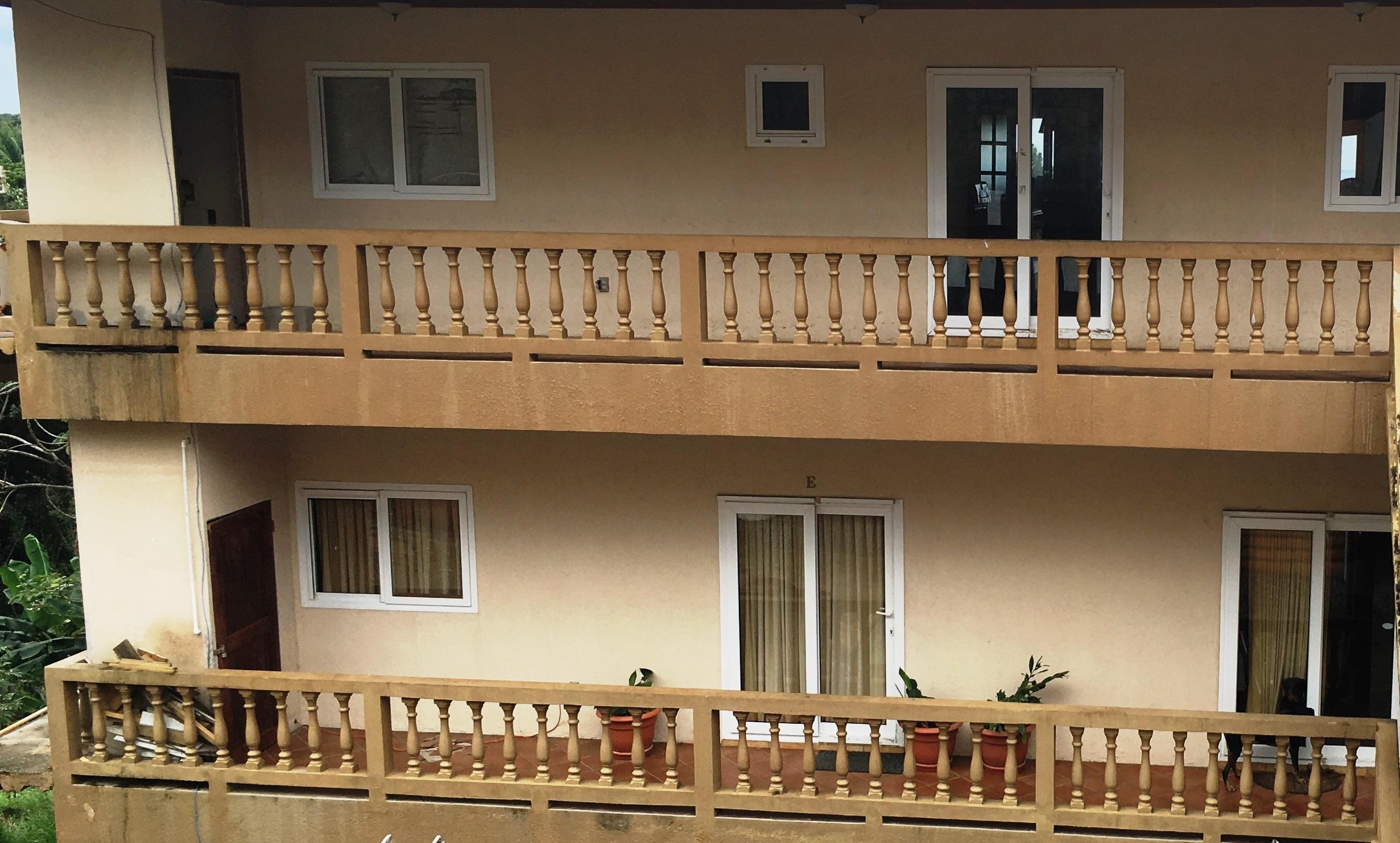 Sunset Villas 12 H, Roatan,