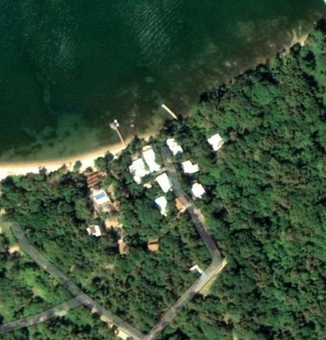 Orchid Beach, West Bay, 0.10 Acres Adjacent to, Roatan,