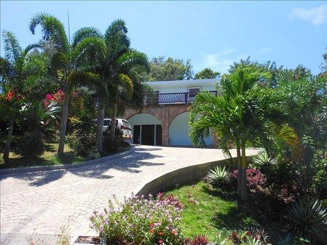 Ocean View Home, Roatan,