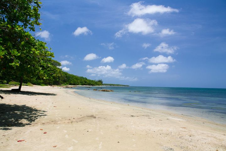 Crawfish Rock, Land development, Roatan,