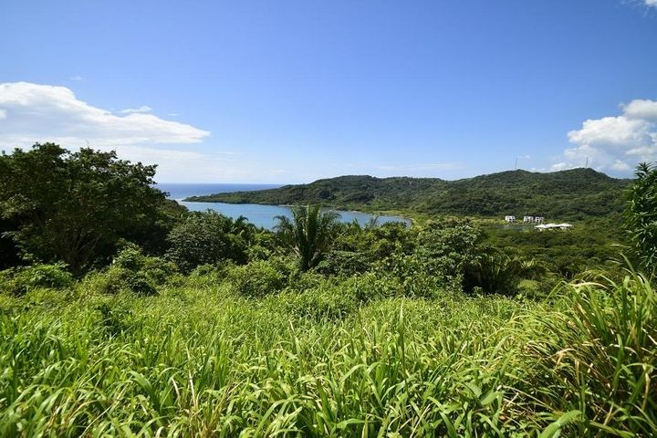 Caribe Bight, Lot No.11, Mariposa, Roatan,