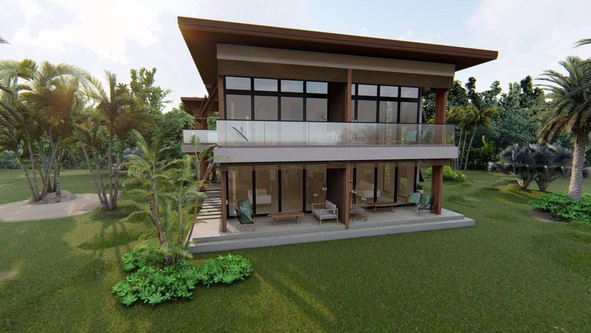 West Bay Golf Club Villa # 119, FORE! Phase I is here:, Roatan,