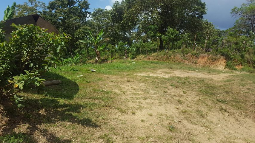 Sandy bay, JEM Lot #2, Roatan,