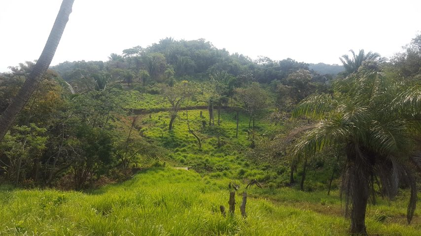Sandy Bay, 12 acres Canyon View Property, Roatan,