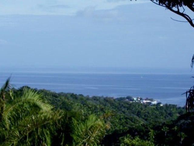 French Harbour, 1 Acres, Ocean Views toward, Roatan,