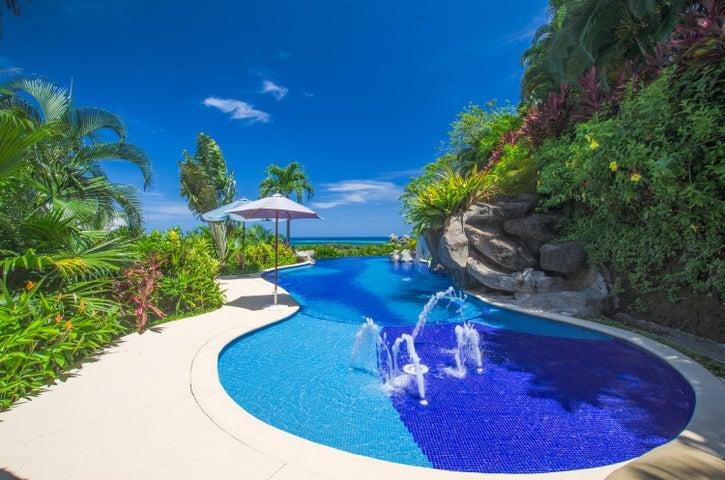 Big Bight, Villa Lucia, Roatan,