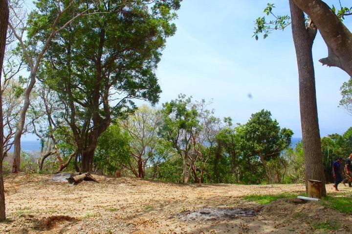 Jonesville Point, Lot#4 Terra Chula, Roatan,