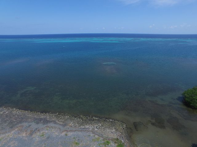 Punta Gorda, 8 Acres Waterfront, Roatan,
