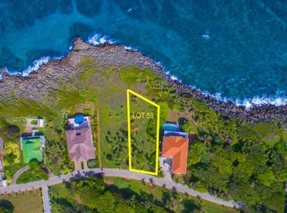 Light House Estates, Lot #57, Roatan,