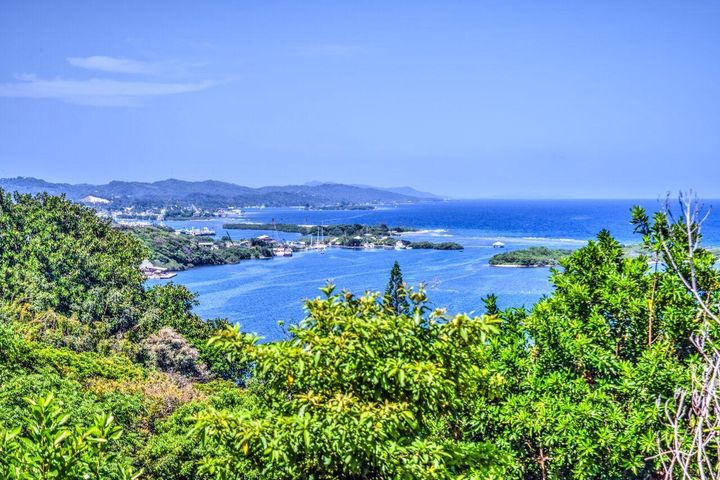 BRICK BAY LOT#8, Roatan,