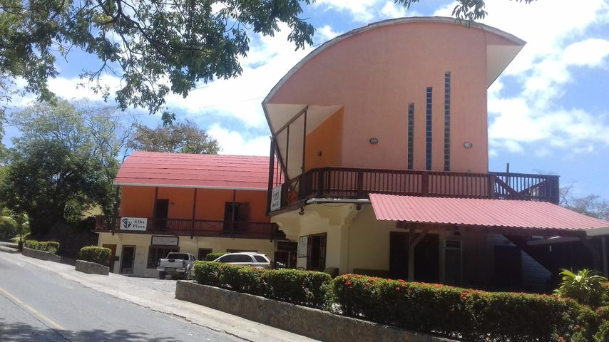 Gibson Bight, Alba Plaza, Roatan,