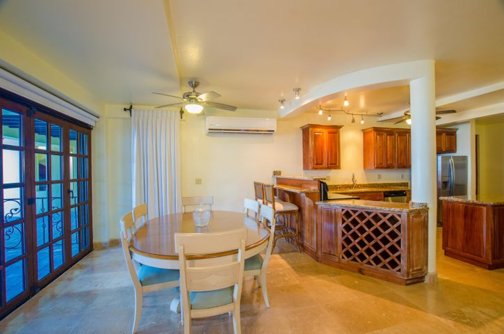 at Caribe Tesoro, Unfinished 3BR/3BA Condo, Roatan,