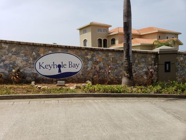 Keyhole Bayy lot 03, Keyhole Bay, Roatan,
