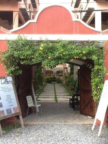 Bananarama Lane, Gatehouse #2 Mission Gate, Roatan,