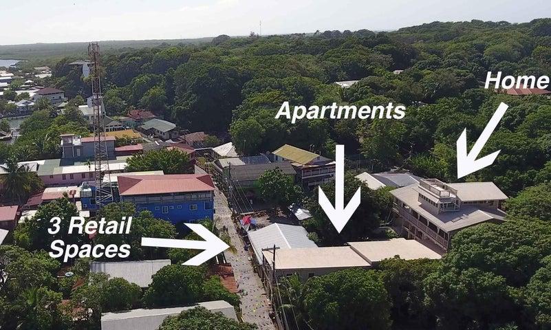 Rent, Play, Live Income Prop!, Residence, Apt, Biz Op, Utila,