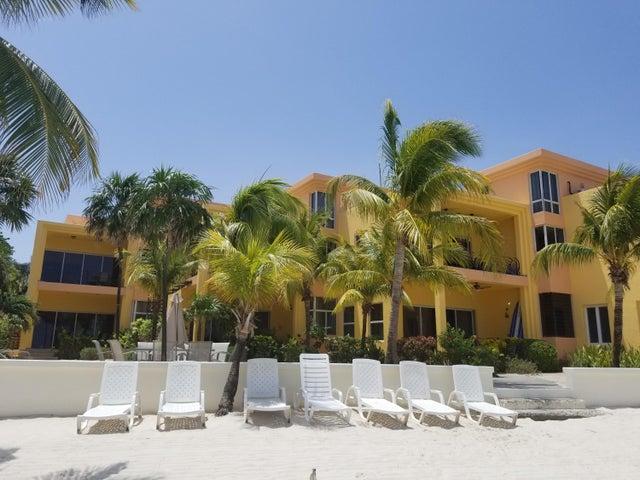 Coral Sands, Unit 3, West Bay Beachfront Condo, Roatan,