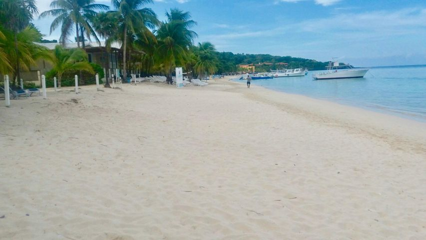 West Bay Beach, Roatan, Rare Emerald Beach Lot, Roatan,