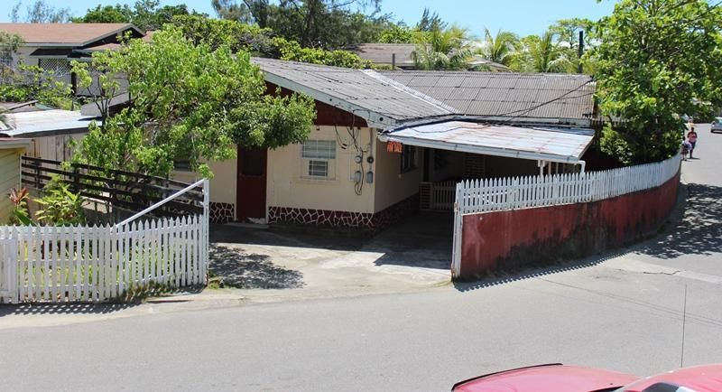 French Harbour, 3 Bed 2 Bath Home, Roatan,