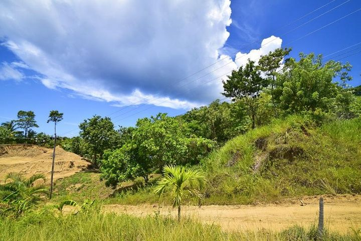Sandy Bay, Ocean Views Lot 0.087 Acre, Roatan,