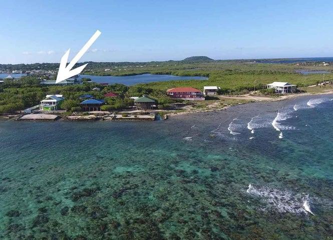 Great Snorkeling Steps Away!, Bargain Oceanview Homesite, Utila,