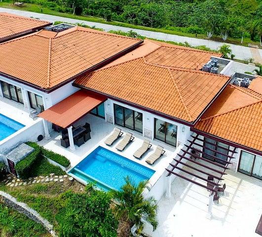 3 bed, 3 bath, Pristine Bay, Villa 1305, Roatan,