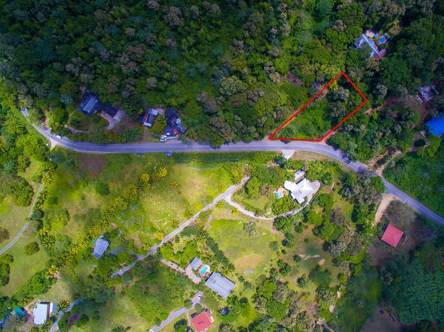 Sandy Bay Location, Almost Half an Acre in Prime, Roatan,