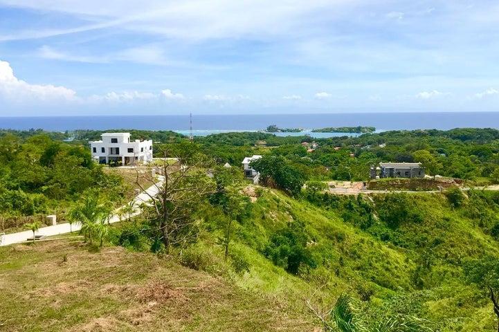 Coral View Lot 194, Roatan,
