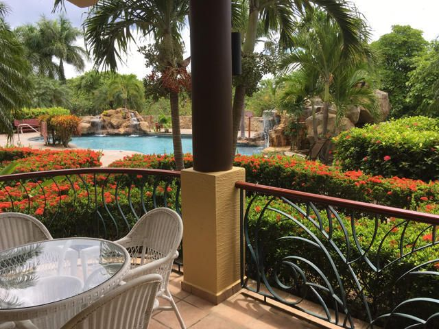 2 bed 2 bath, French Harbor, Pineapple Villas #111, Roatan,