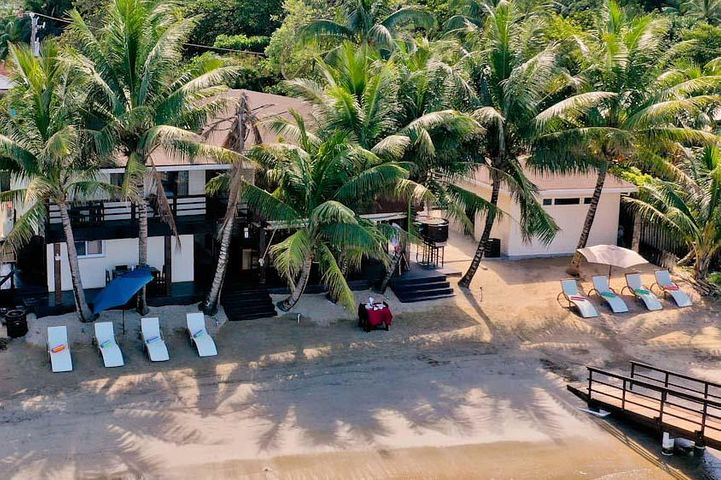The Real Kings Resort, Roatan,