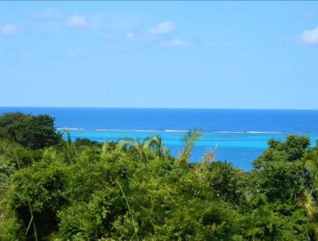 Punta Gorda, Blue Moon Plantation, Roatan,