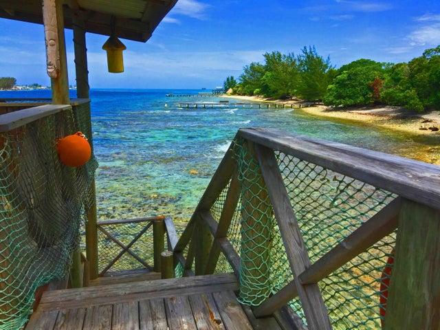 Best Beachfront Bargain, Stingray Point Divesite, Utila,