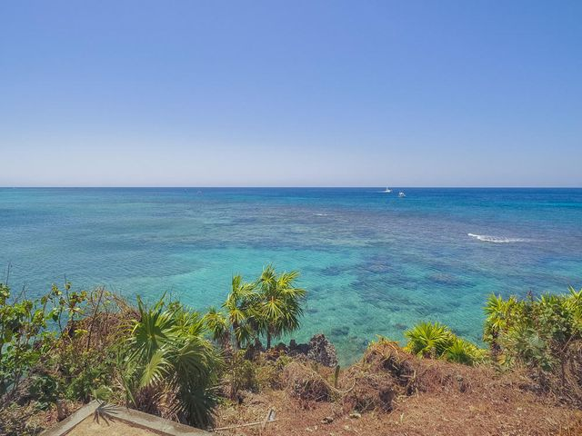 West End, Oceanfront West End Lot, Roatan,