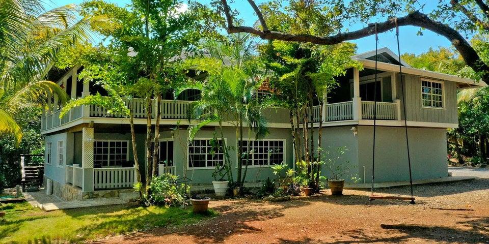Roatan Property Search – Utila Real Estate