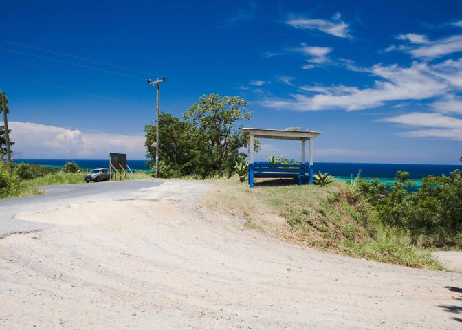Financing Available, High Traffic Location, Roatan,