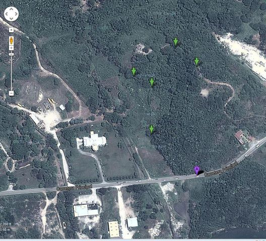 Brick Bay, 2 Acres, Roatan,