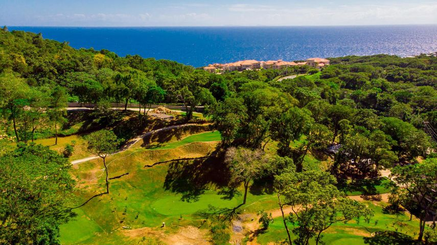 West Bay Golf Club Villa #124, FORE! Phase I is here:, Roatan,
