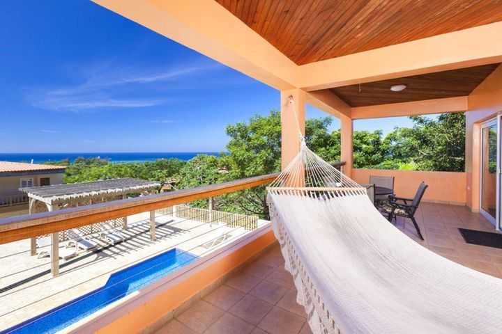 Sunset Villas Drive, West End, The Views at Sunset Estates 1A, Roatan,