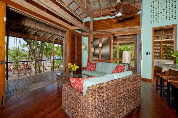 Beachfront Villa A2, Palmetto Bay Plantation –, Roatan,
