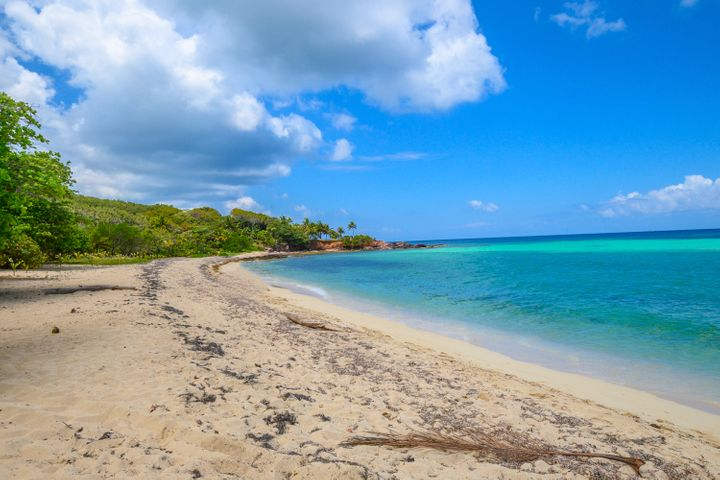 Diamond Rock Resort, Peek-a-boo Ocean View Lot D4, Roatan,