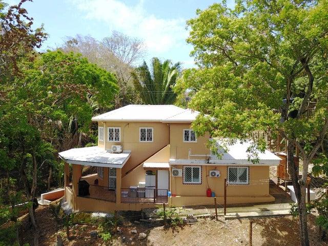 location Casa Bella, Ocean view, Convenient, Roatan,