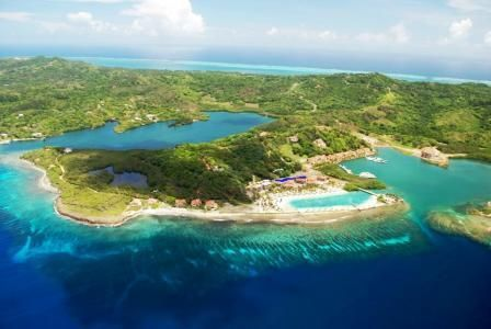 Parrot Tree Plantation, View Lot 87, Roatan,