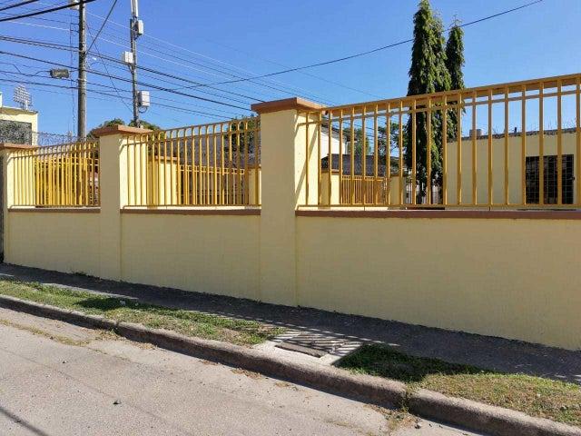 Mainland, Residential house, La Ceiba, Mainland,