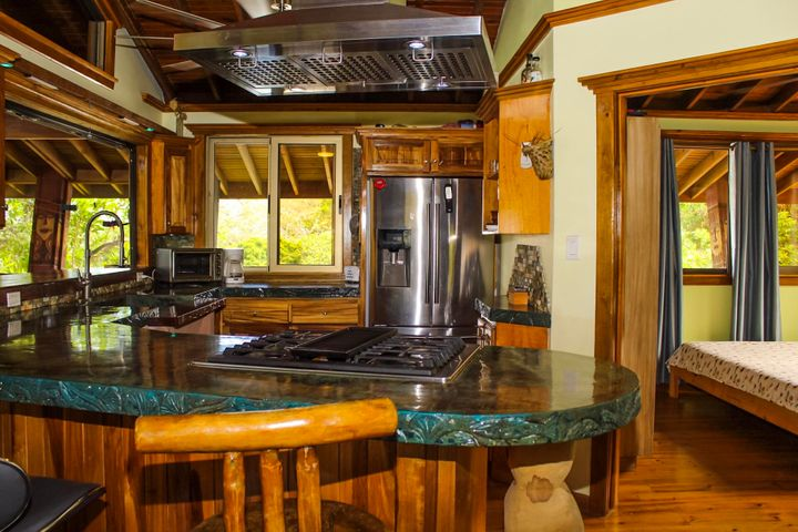 between West End and West Bay, Casa de Rasa, Roatan,
