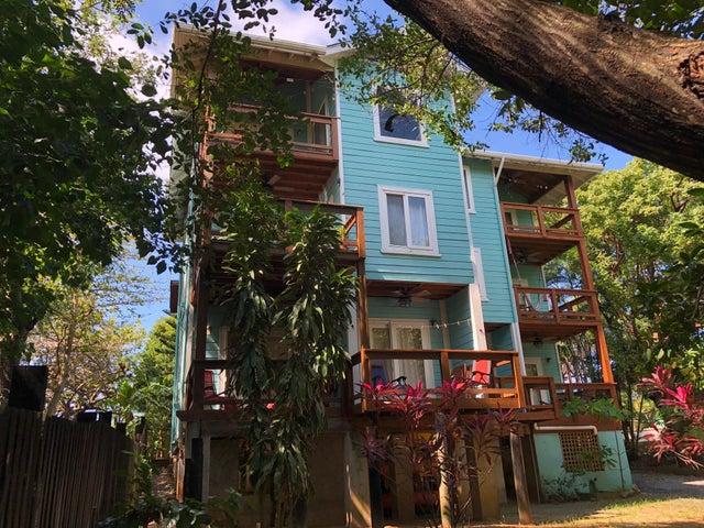 West End, Mangrove Bight Views Townhome, Roatan,