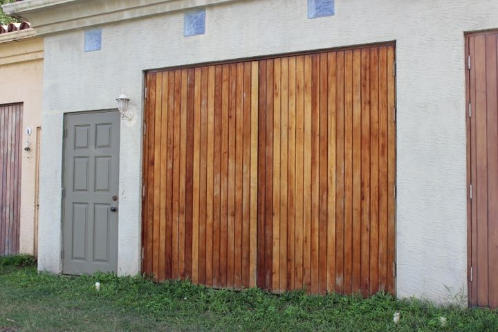Garage 15 Parrot Tree Plantation, Parrot Tree Garage#15, Roatan,