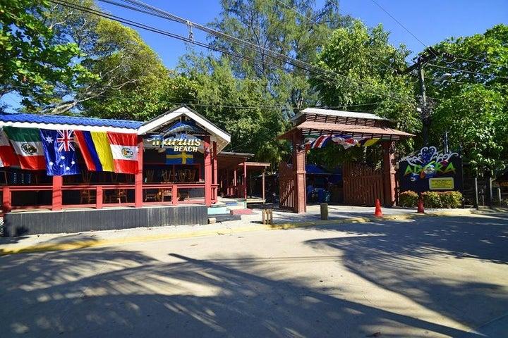 West End Main Rd, Development Property, Roatan,