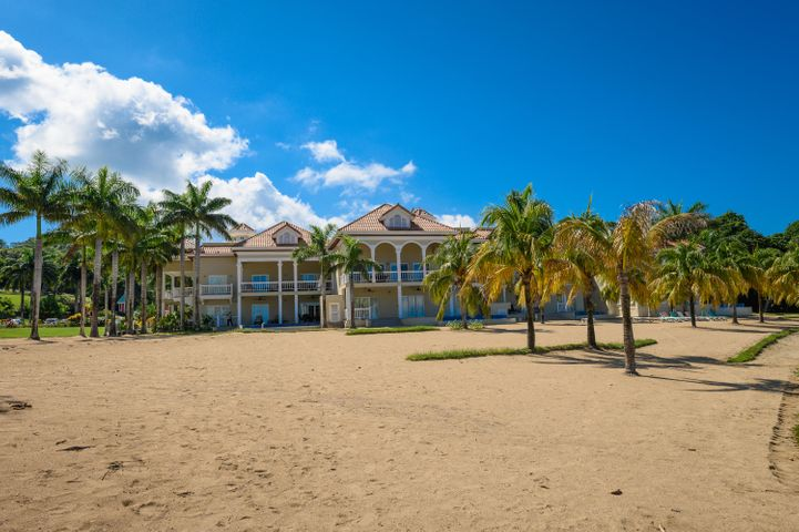 Lawson Rock, Yellowfish Condo 211, Roatan,